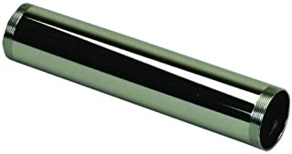 PROFLO PFETB410 PROFLO PFETB410 20 号 12 英寸(约 30.5 厘米)黄铜管带 1-1/2 英寸(约 3.1 厘米)连接