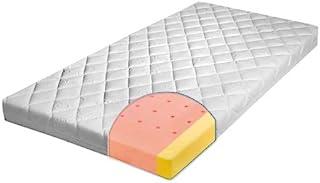 Julius Zöllner 9200261 婴儿床垫 60 x 120 cm
