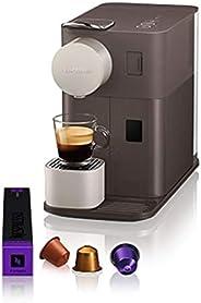 DeLonghi EN 500 咖啡胶囊机 棕色