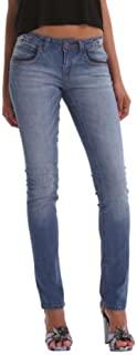 Desigual 女士 牛仔裤 蓝色 DENIM_SHEILA