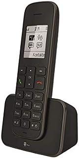 Deutsche Telekom 德国电信 Telekom 电信 扩展包 Sinus 207 套装 黑色 无绳电话和充电座