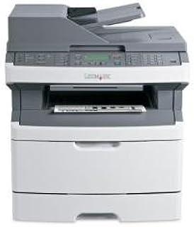 Lexmark 复印机
