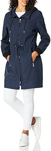 Calvin Klein Rain Walker 女式外套