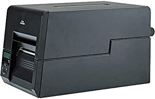 Tally Dascom DL820 热转印打印机 28.920.0644 LAN / USB / 带切割器 / 203dpi28.920.0655 parallele / USB Schnittstelle