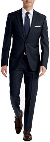 Calvin Klein 卡尔文·克莱恩 男式 修身西装上衣