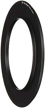 Tiffen 阶梯环相机镜头方形过滤器,黑色 (PRO10067AR)