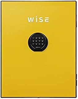 Deple Mat 60分钟耐火高级保险柜宽度用 面板 WS500FPY 黄色