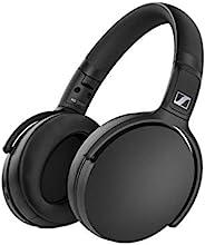 Sennheiser 森海塞尔 HD 350BT无线可折叠耳机,黑色