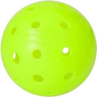 Asgens 匹克球球拍套装,USAPA Pro 石墨匹克球拍 2 件套球拍和 4 个球,适合户外和室内,轻质匹克球拍,带便携匹克球袋