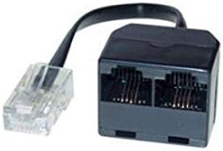 ISDN 2 层分配器TZA-2W Standard