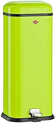 Wesco垃圾桶 脚踏桶 superboy, 20 Liter, 绿色