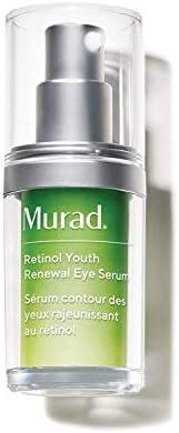Murad Resurgence 视黄醇青春焕发精华液 适用于眼下和眼睑,15 毫升