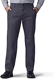 Lee Men's Performance Series Extreme Comfort Straight Fit