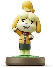 Nintendo 任天堂 动物之森 Isabelle Winter手办-适用于Nintendo Wii U