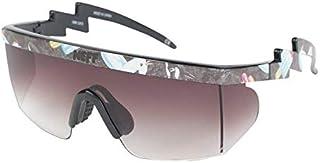 neff Unisex-Adult Brodie Shades Rimless Sunglasses