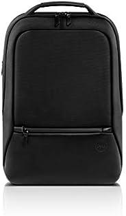DELL PE1520PS 15 英寸笔记本电脑背包黑色 - 笔记本电脑包(背包,15英寸,866g,黑色)