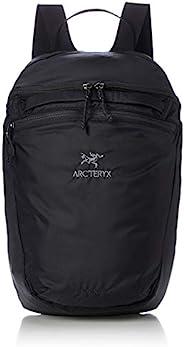 ARC'TERYX 雙肩背包 Granville系列 黑色 1