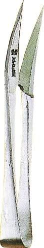 Misuzu Edo chrysanthemum handmade sled blade polished finish thread Scissors 105mm NO527 (japan import)
