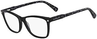 Longchamp LO2613 醋酸盐太阳镜 黑色 中性成人款 多色 标准