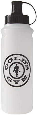 GOLD'S GYM 儿童水杯 G