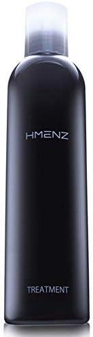 【无硫酸盐*】HMENZ 男士防*护发素 【也适合胡须】男士长发/稀疏*护理(日本制造)8.8 液体盎司(约 249.9 毫升)