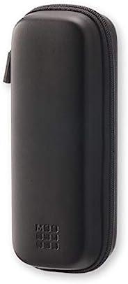 Moleskine 钢笔旅行装硬壳袋(黑色)