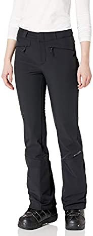 Spyder Orb 软壳滑雪裤