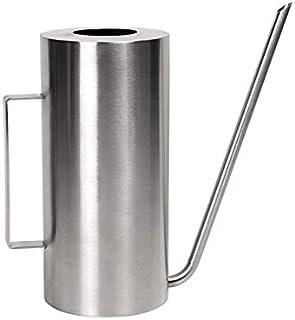 不锈钢浇水壶 | 现代风格浇水壶 | 不锈钢喷洒罐 | 室内植物浇水工具 | 长喷洒壶