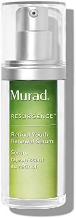 Murad 视黄醇A醇面部精华液,30毫升