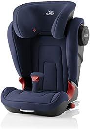 Britax 宝得适 Römer 汽车安全座椅 15-36 kg KIDFIX 2 S Isofix Group 2/3,月光蓝
