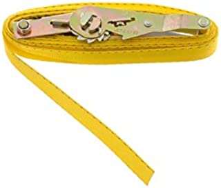 TOURATECH 带棘轮的挂绳 (黄色) 01-055-0037-0