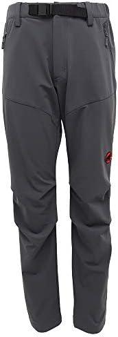 Mammut 猛犸象 软壳裤 Softech Trekkers 裤子 男款 1020-09760