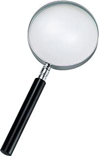 Shinwa 测定 放大镜 阅读用 塑料花纹 75517