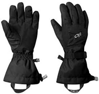 Outdoor Research女士滑雪手套