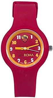 AS Roma One Kids 手表 中性儿童 中性 儿童