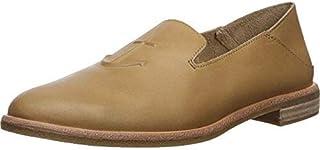 Sperry 女士 Seaport Levy 皮革乐福鞋