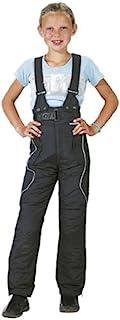 Roleff Racewear 儿童摩托车裤 M/140 黑色 454km