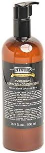 Kiehl's Grooming Solutions Nourishing Shampoo & Conditioner 16.9oz