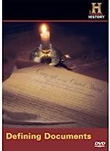 历史频道 :定义文件国家档案中的外观 :从 1776 到 1965 年