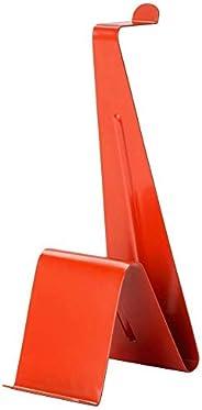MOJLIGHET 耳機平板電腦支架 紅色