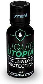 PrimoChill PCLUBT-CLR 液体Utopia