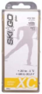 Skigo Glide 蜡 Basic XC 200g/60g