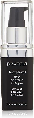 Pevonia Lumafirm 眼部轮廓,0.5 液体盎司