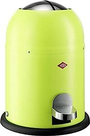 Wesco Single Master 180 212-20 Bin Lime Green