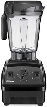Vitamix 維他密斯 E320 Explorian 料理機,黑色,64盎司