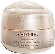 Shiseido 资生堂 Benefiance 抗皱平滑眼霜,15 毫升 / 0.51盎司