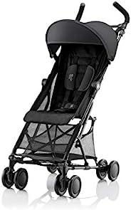 Britax 宝得适 Römer HOLIDAY 2 婴儿车,6个月至3岁(至多15公斤),单人,黑色