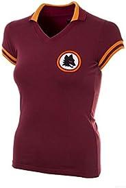 AS Roma, 女式复古短袖运动衫 1978/79