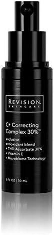 Revision Skincare C+ 修正复合精华 30%,1 液体盎司