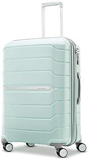 Samsonite 新秀麗 Freeform 可擴展硬殼行李箱 配有雙轉輪